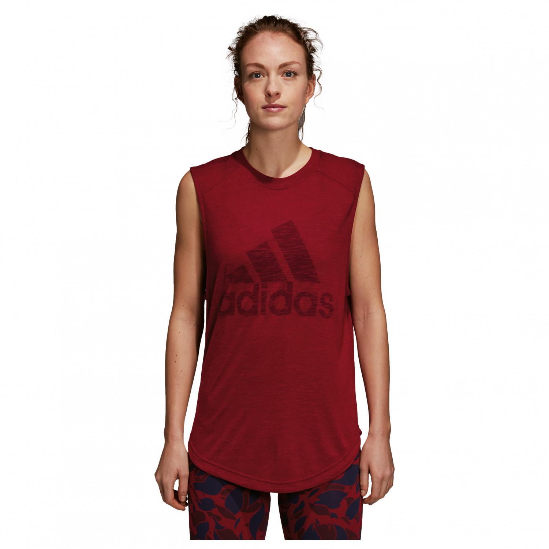 Adidas Winners Tee T shirt technique Femme | Achat en