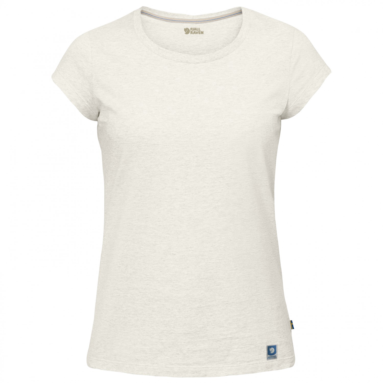 Fjällräven Greenland T-Shirt - T-Shirt Damen online kaufen ...
