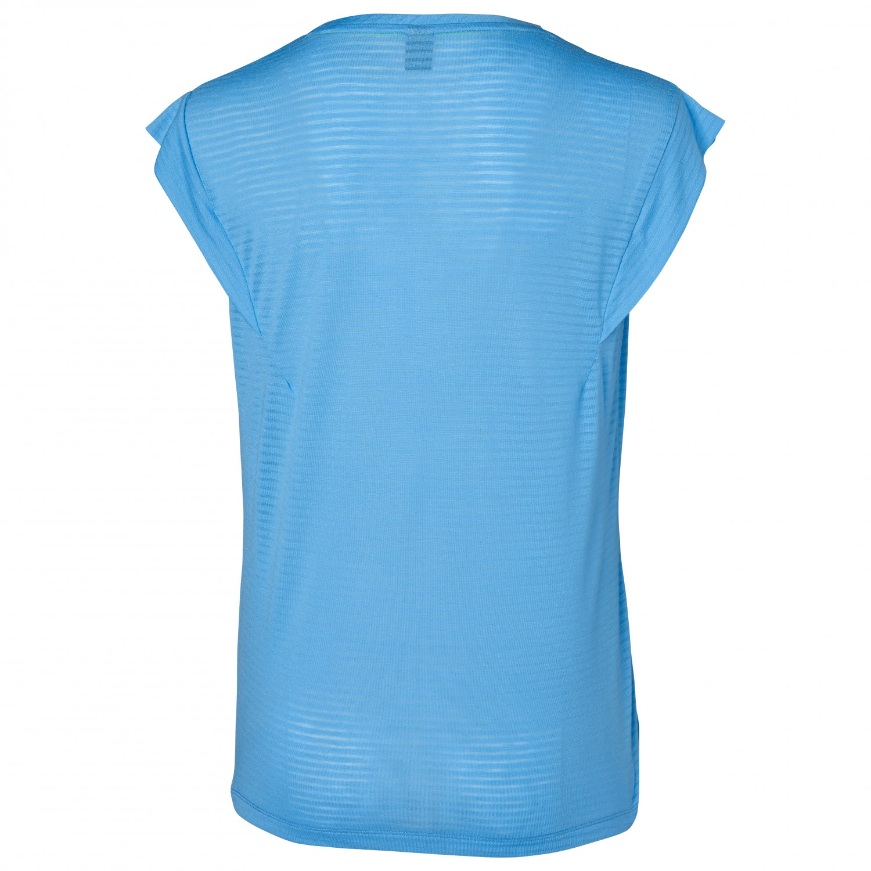 Helly Hansen W SIREN SPRING- Top light blue