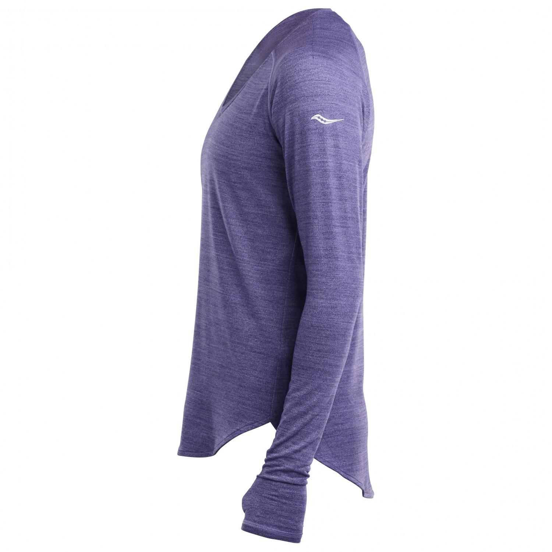 ed972df9fb Saucony Gait L/S Top - Running shirt Women's   Buy online ...