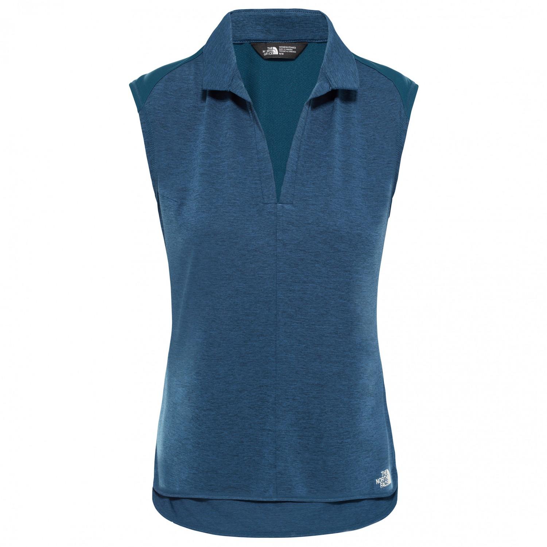 ffafe7b0bbf239 The North Face Inlux S L Top - Funktionsshirt Damen online kaufen ...