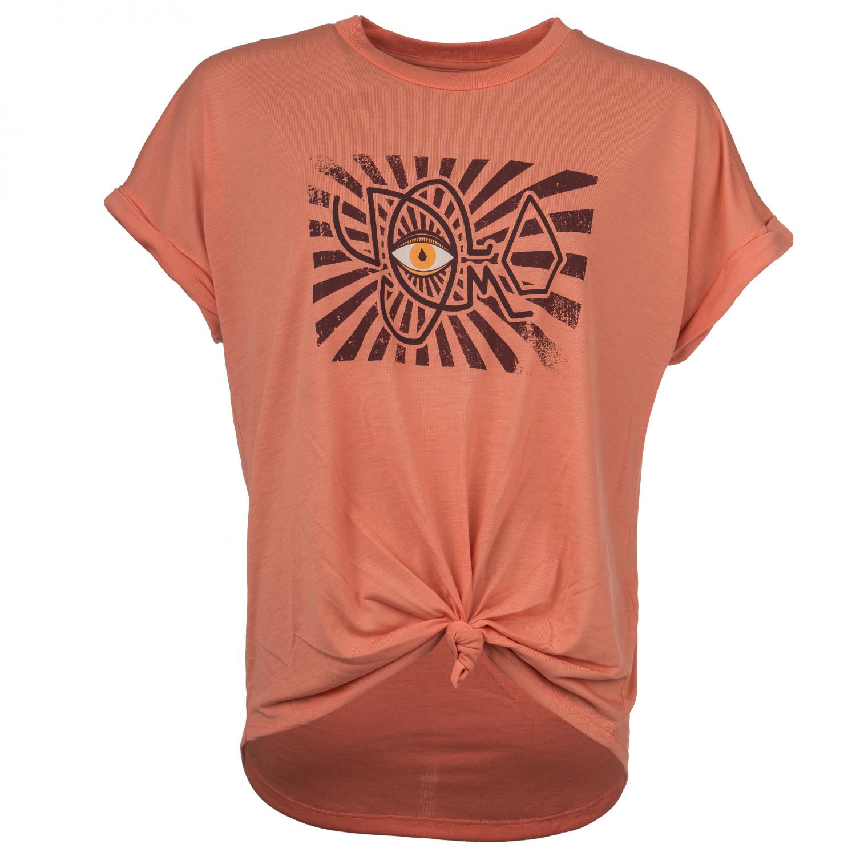 Volcom Breaknot S/S - T-shirt Femme   Achat
