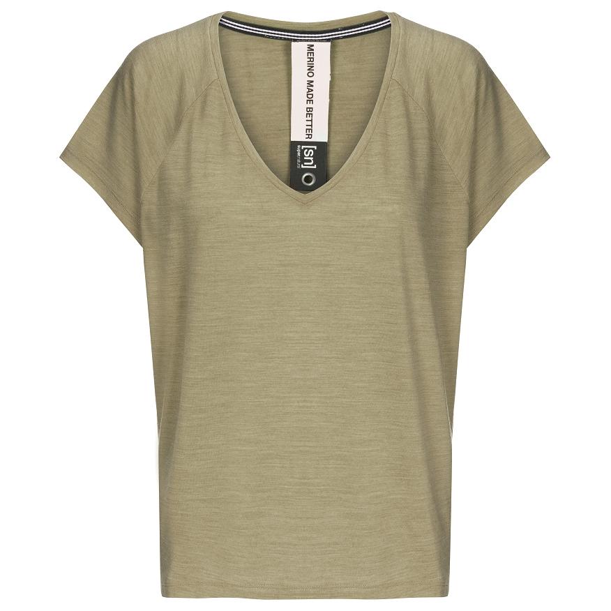 Ligne FemmeAchat Tee T Shirt En Supernatural Jonser c35AqSjL4R