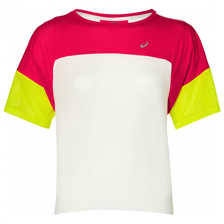 Asics Style Top - Running shirt Women's | Buy online | Bergfreunde.eu