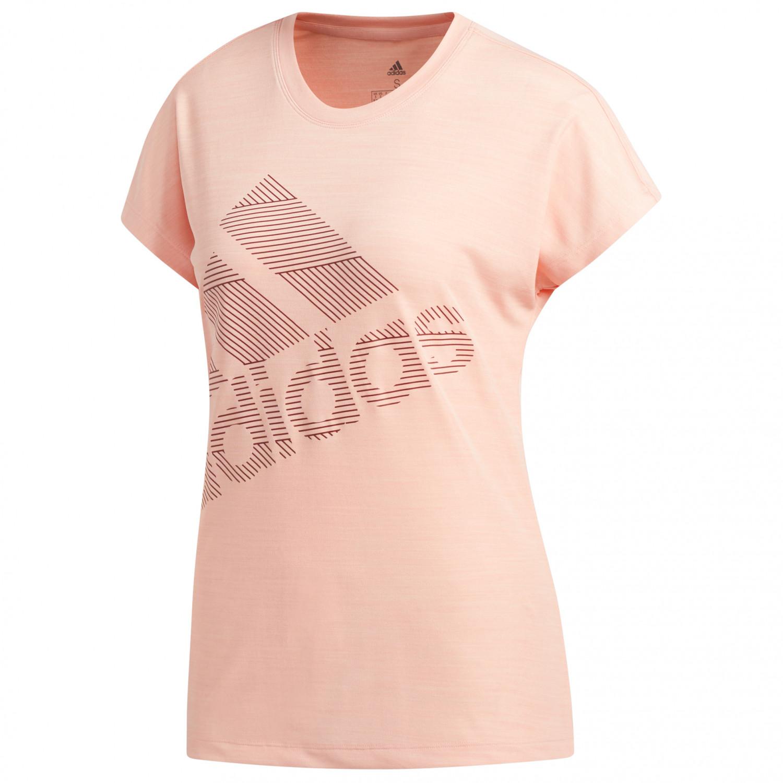 adidas t-shirt damen sport