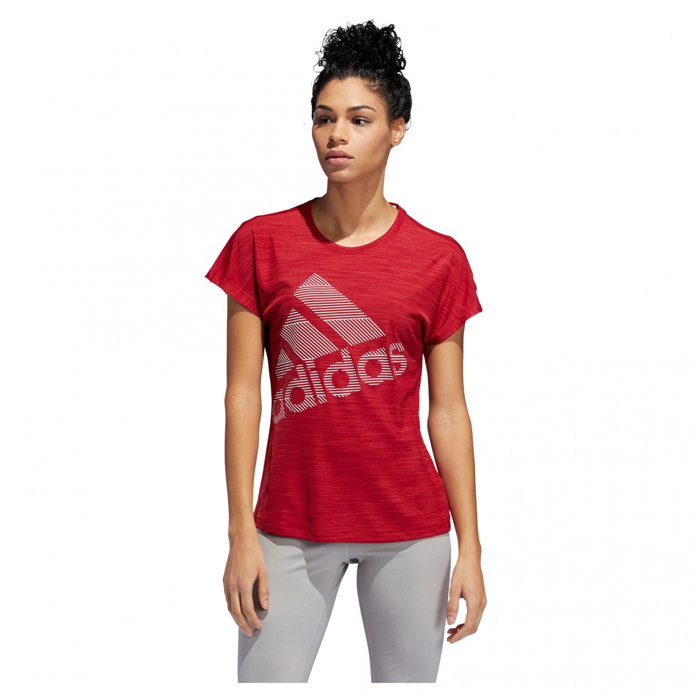 adidas BADGE OF SPORT SHIRT DAMES | 100.football