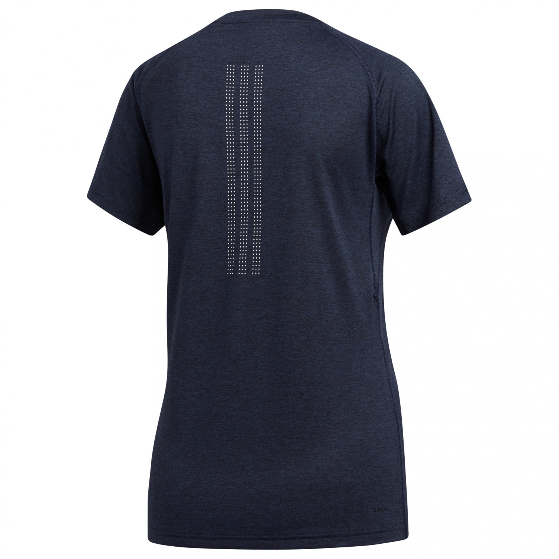 adidas Women's Tech Prime 3 Streifen Tee Funktionsshirt