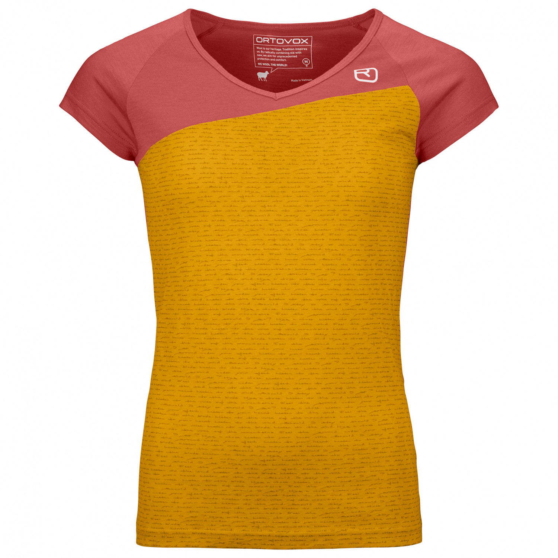 Ortovox Damen 120 Tec T-Shirt