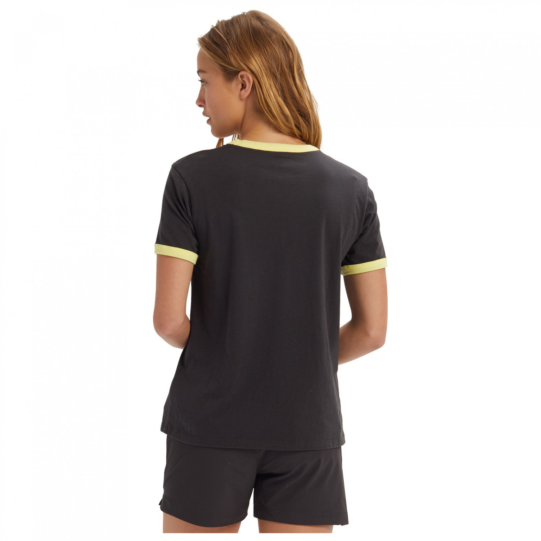 Burton Damen Timkey T-Shirt