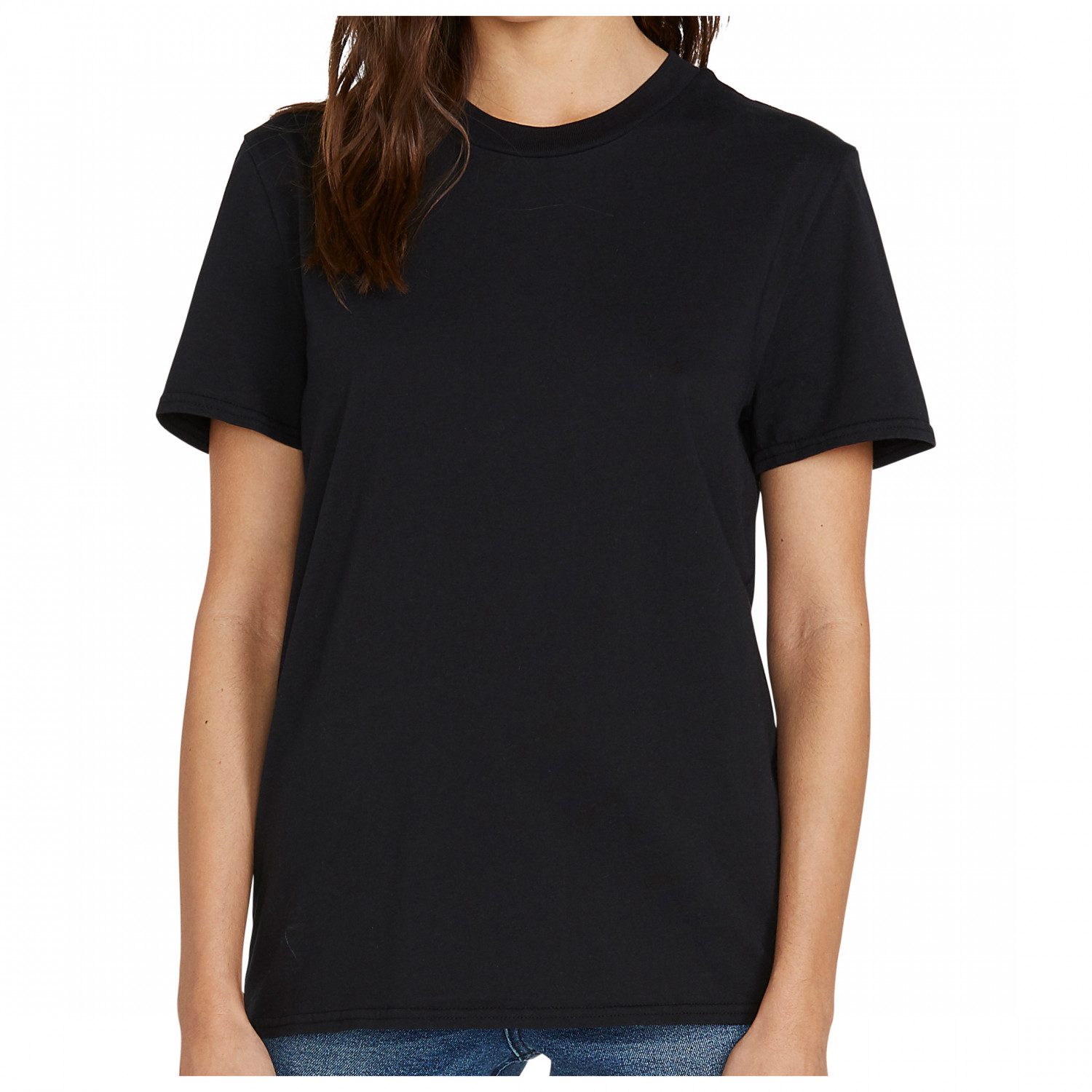 Volcom Damen One of Each Bf Tee T-Shirt