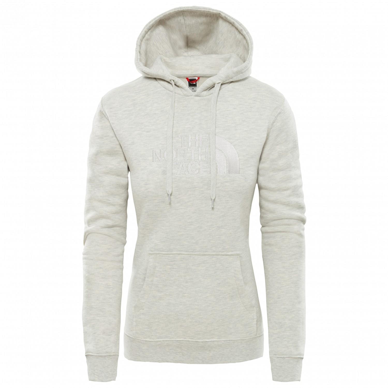 The North Face Drew Peak Pullover Hoodie Womens Buy Online