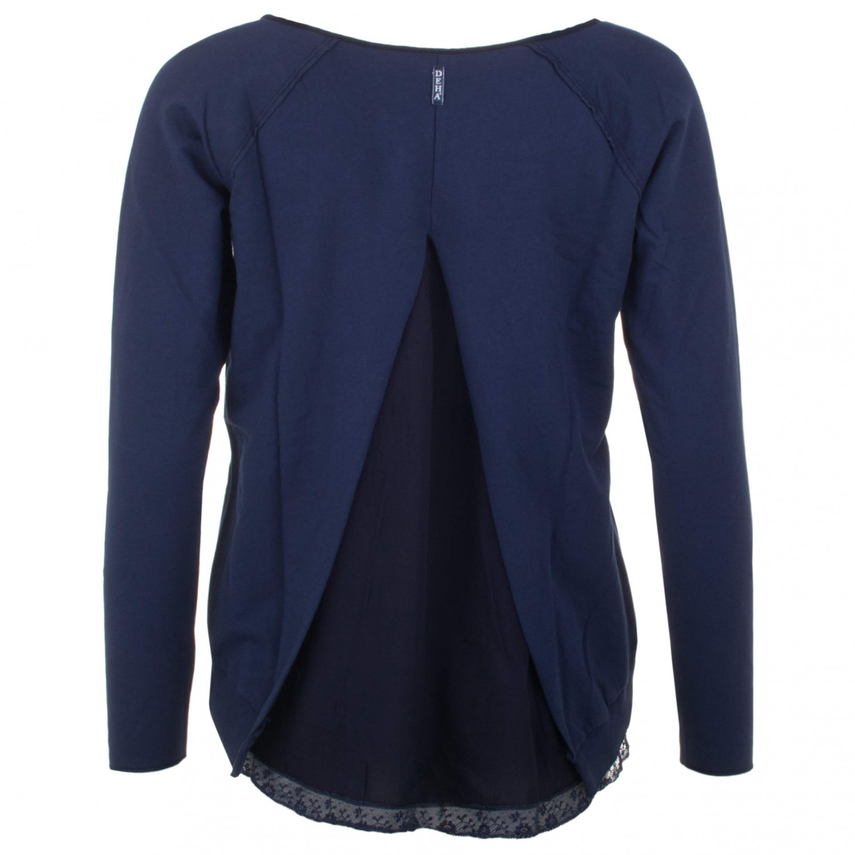 ... Deha - Women's Dance Long Sleeve Sweatshirt - Jumpers