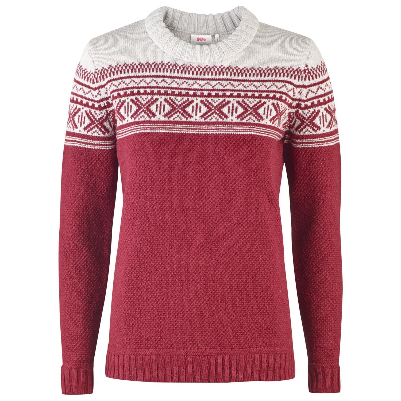 fj llr ven vik scandinavian sweater pullover damen. Black Bedroom Furniture Sets. Home Design Ideas