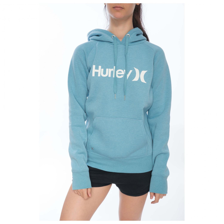 Hurley W O/&O Fleece Pullover