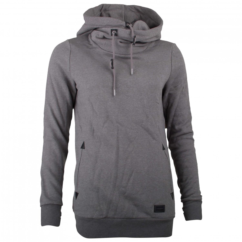 High neck hoodies
