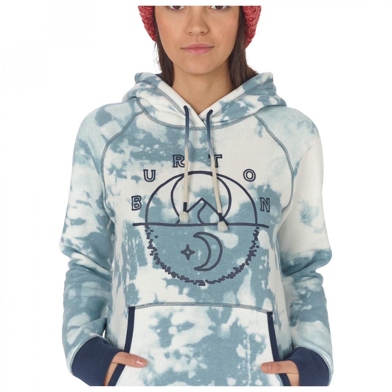burton infinity pullover hoodie hoodie women 39 s buy. Black Bedroom Furniture Sets. Home Design Ideas