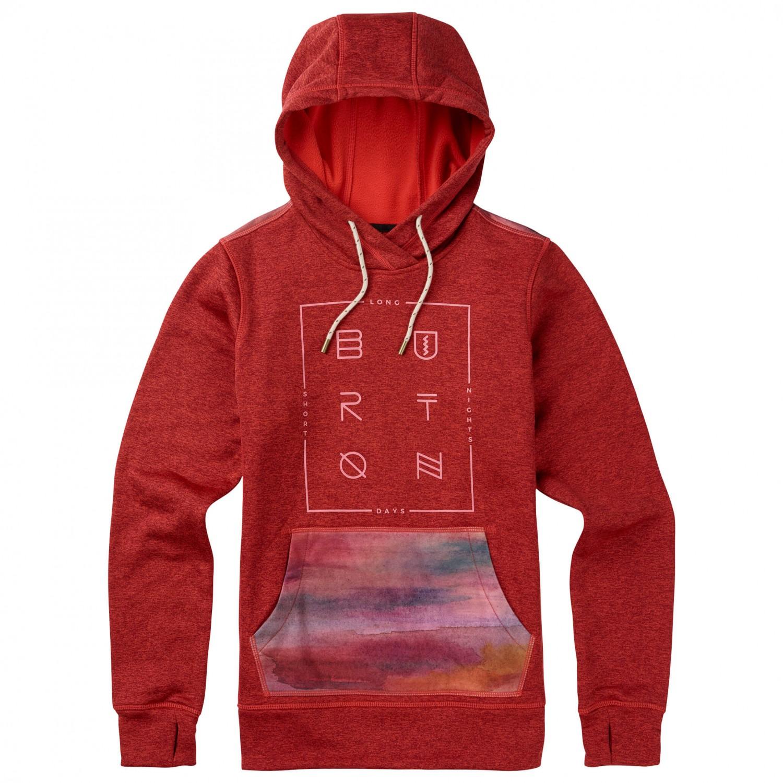 f4a870508d0b43 Burton Quartz Pullover - Hoodie Damen online kaufen
