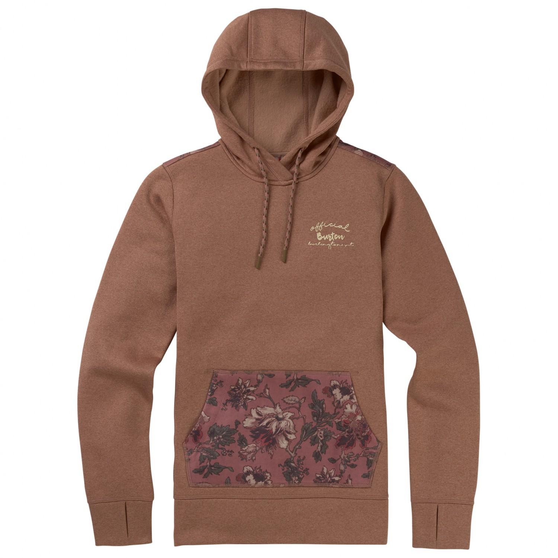 72a6883e930dc8 Kaufen Burton Online Oak Hoodie Pullover Damen xCXwHCqTg