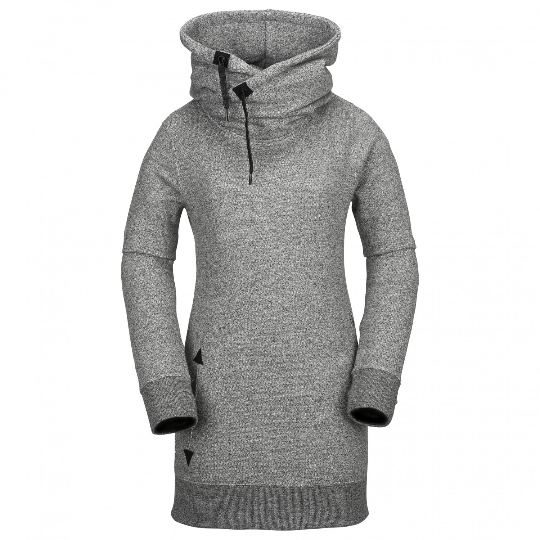 Volcom Tower Pullover Fleece - Hoodie Women s  0df5c16a0e43