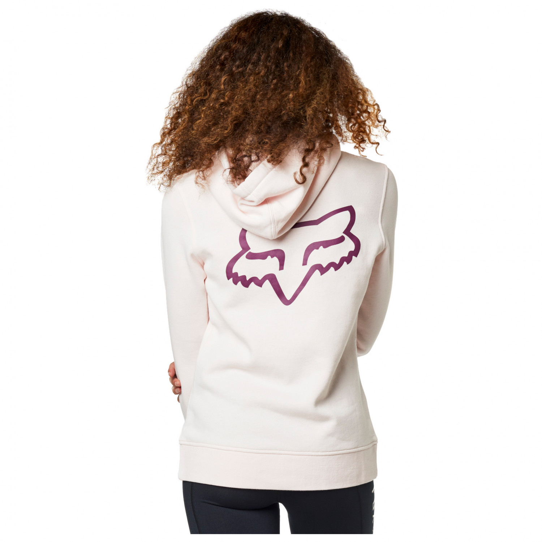 Fox Racing Lapped Pullover Fleece Hoodie Women S Buy Online Bergfreunde Eu