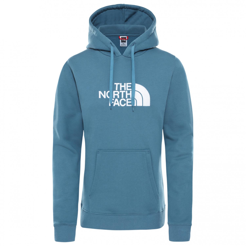 The North Face Women's Drew Peak Pullover Hoodie Hoodie