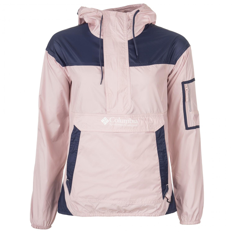Columbia - Women s Challenger Windbreaker - Windproof jacket ... 14beb6cd81