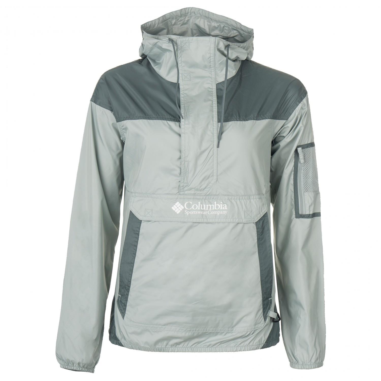 Columbia - Women s Challenger Windbreaker - Windproof jacket a7a5d3bbbb