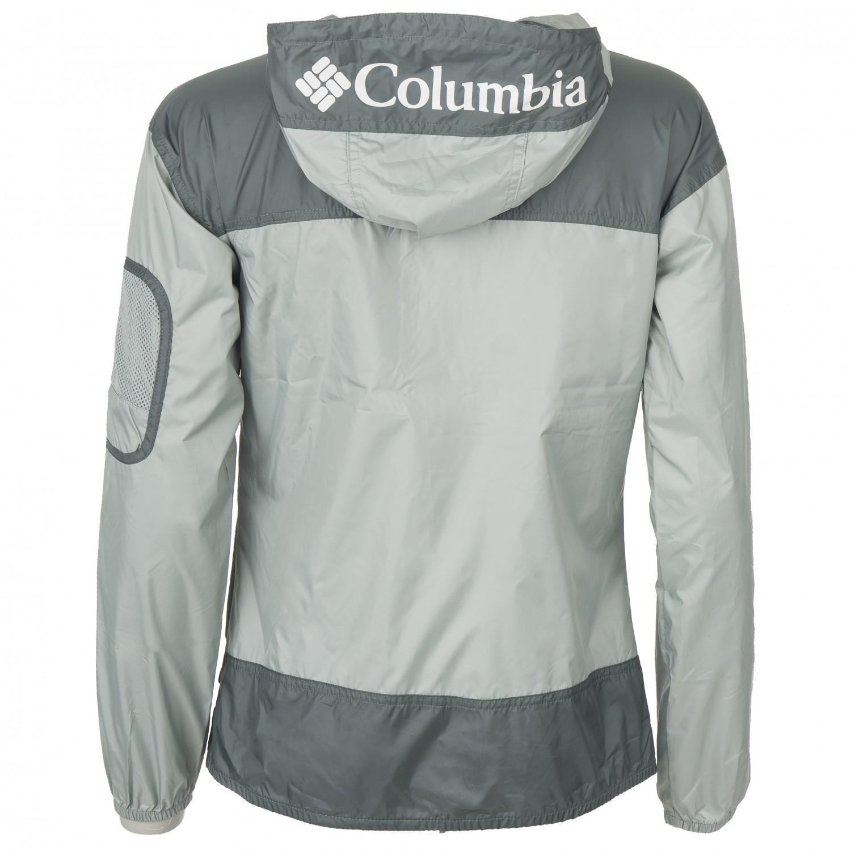 ... Columbia - Women s Challenger Windbreaker - Windproof jacket ... 76735681f0