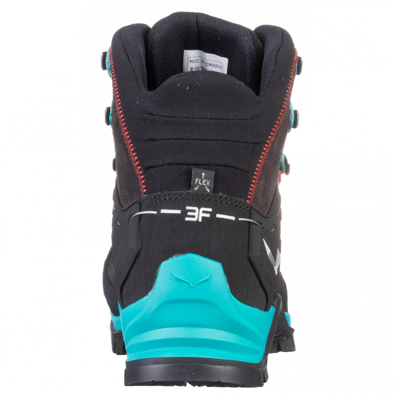 ... Salewa - Women s MTN Trainer Mid GTX - Walking boots ... e63ef1673