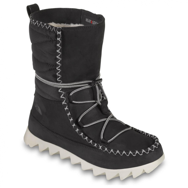 La Face Nord - Sisque Des Femmes - Chaussures D'hiver Taille 6,5 Noir