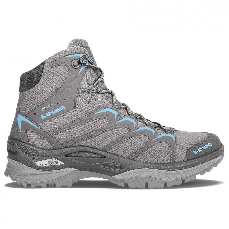 5f0ac8ca9a43e Lowa Innox GTX Mid - Walking Boots Women's | Free UK Delivery ...