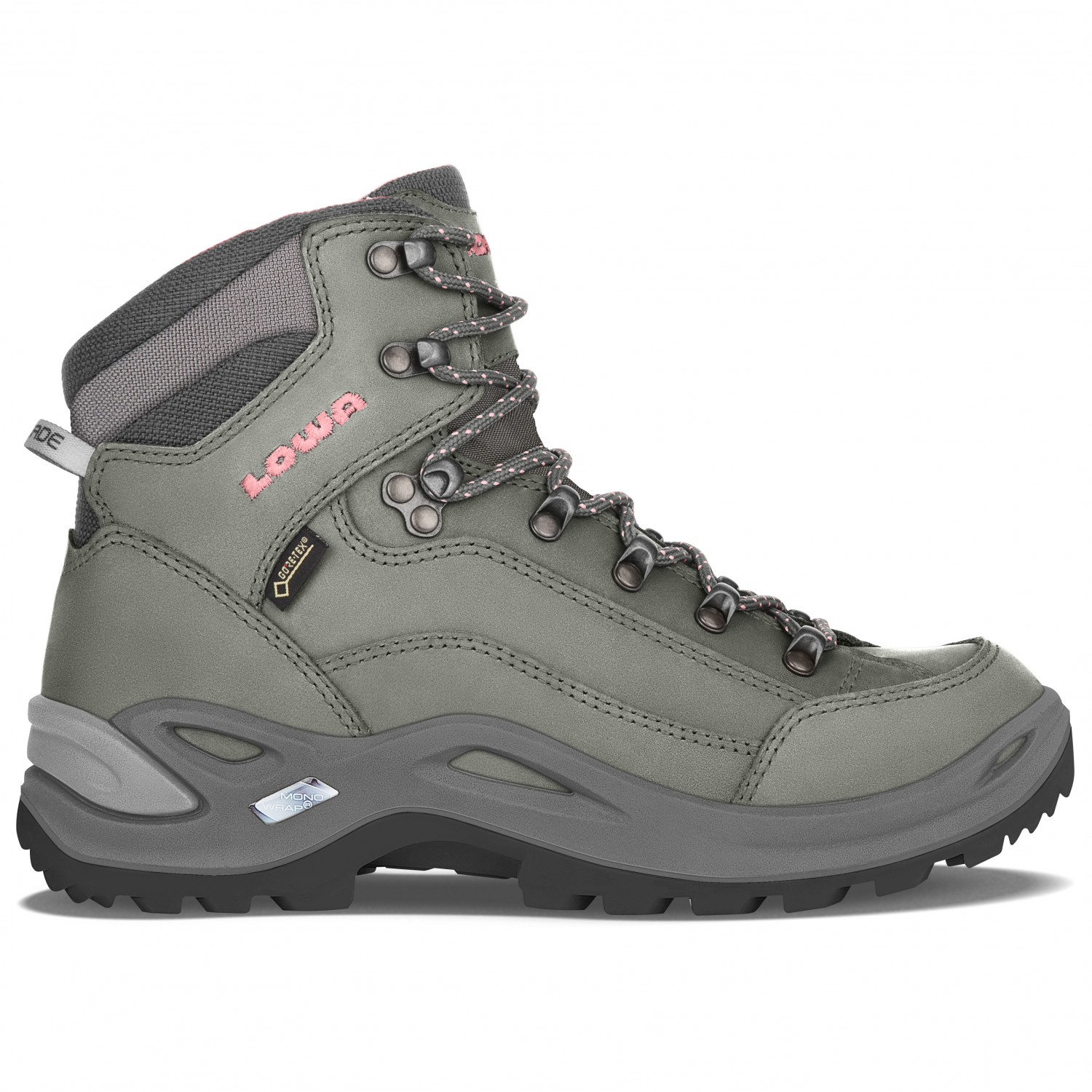Lowa Renegade GTX Mid - Walking boots Women s  0beb4d9af71