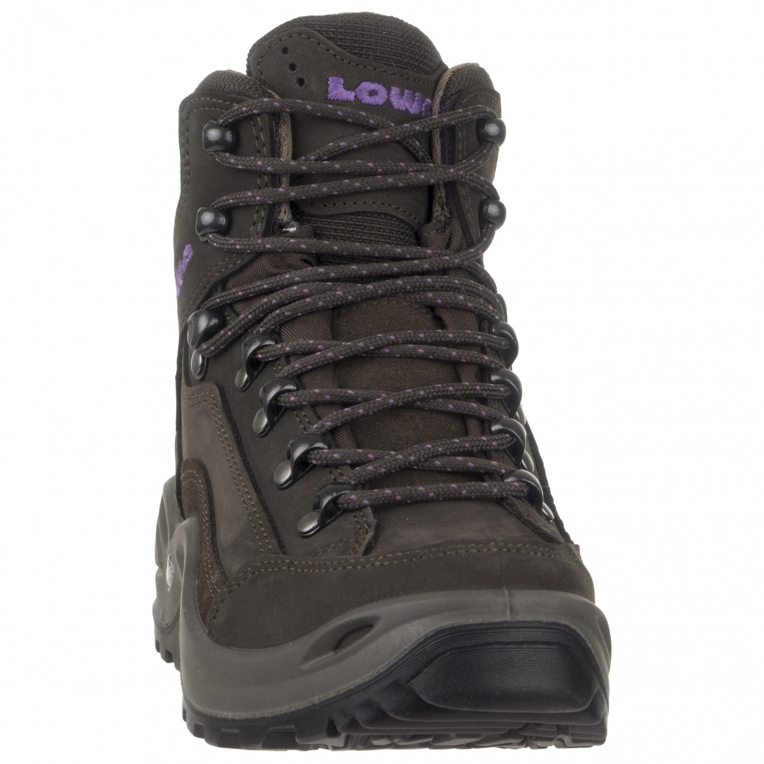lowa renegade gtx mid walking boots women 39 s free eu. Black Bedroom Furniture Sets. Home Design Ideas