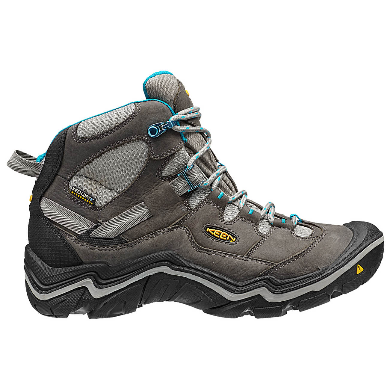 keen durand mid wp walking boots s free uk