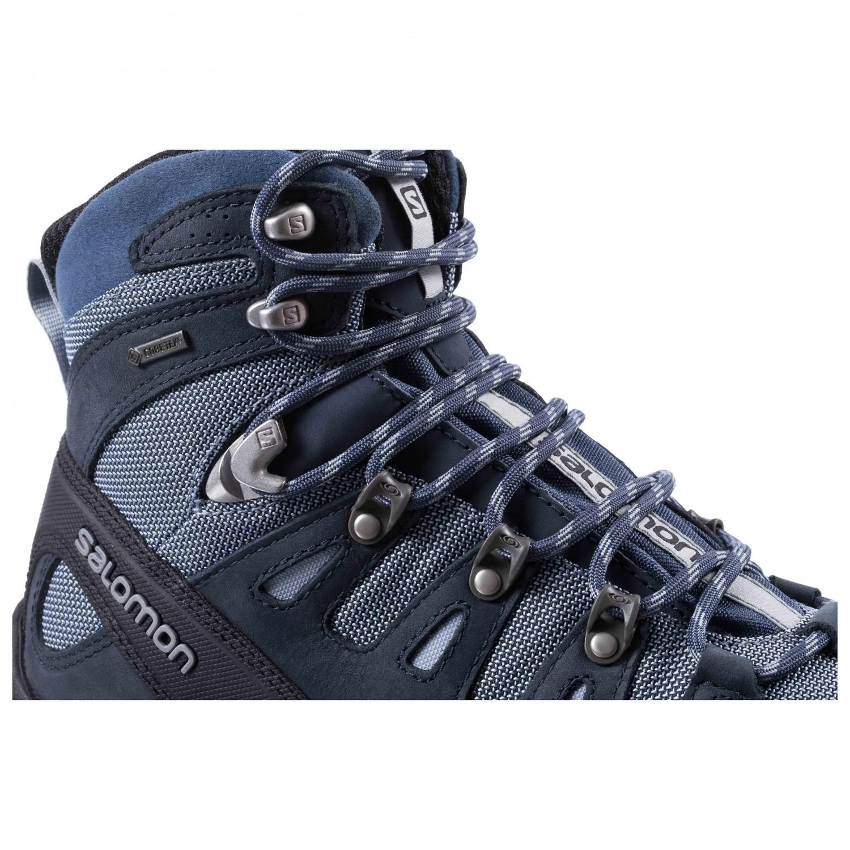 ... Salomon - Women s Quest 4D 2 Gtx - Walking boots ... 39c6d0484