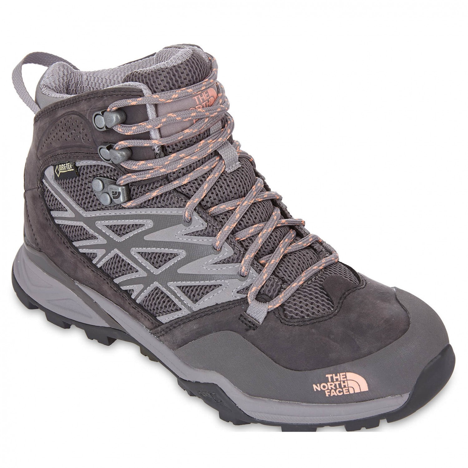 buy popular 210e5 28d24 The North Face - Women's Hedgehog Hike Mid GTX - Walking boots
