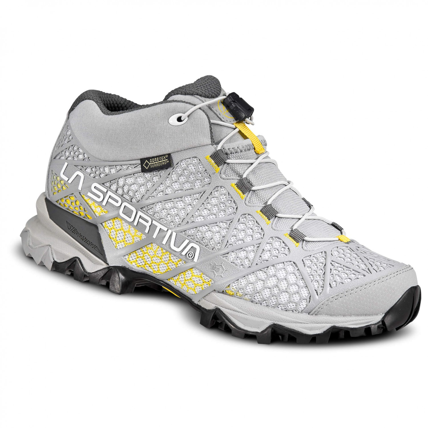 la sportiva s synthesis mid gtx hiking shoes
