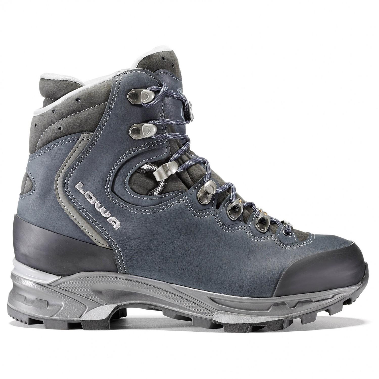 Shop für neueste ungeschlagen x billiger Verkauf Lowa - Women's Mauria LL - Walking boots - Dunkelblau / Grau | 3,5 -  Regular (UK)