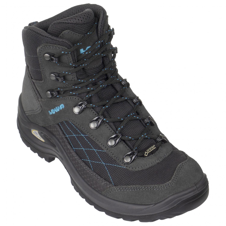 Lowa Women's Taurus GTX Mid Walking boots