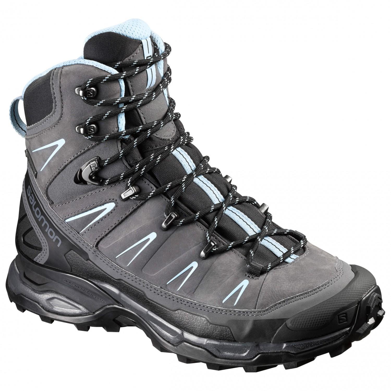 salomon x ultra trek gtx walking boots women 39 s free uk delivery. Black Bedroom Furniture Sets. Home Design Ideas