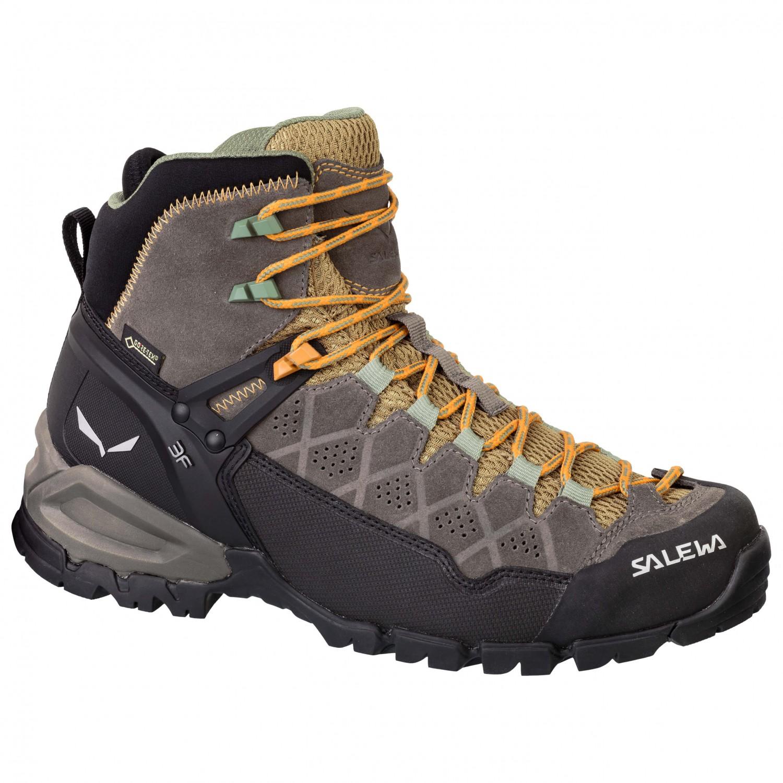 Salewa - Women s Alp Trainer MID GTX - Walking boots b773c8546e