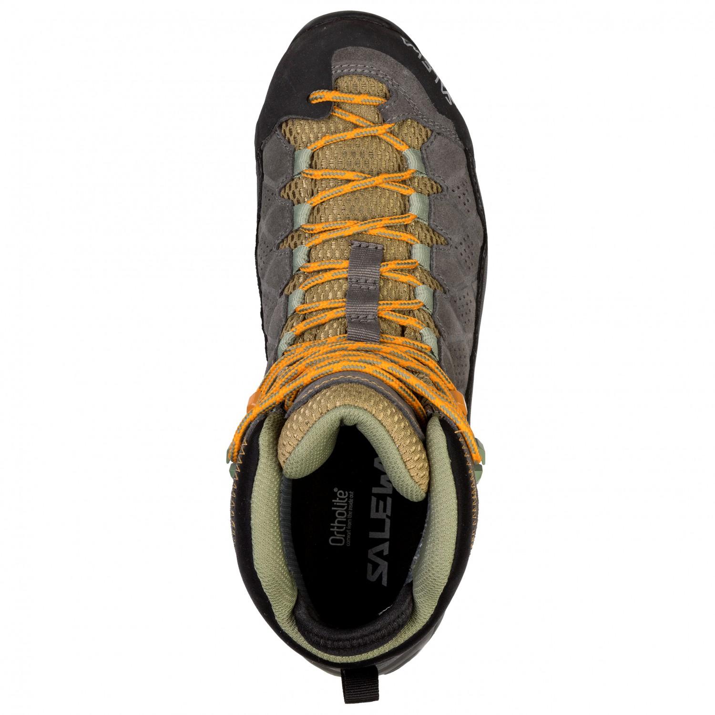 ... Salewa - Women s Alp Trainer MID GTX - Walking boots ... 75b19422b9