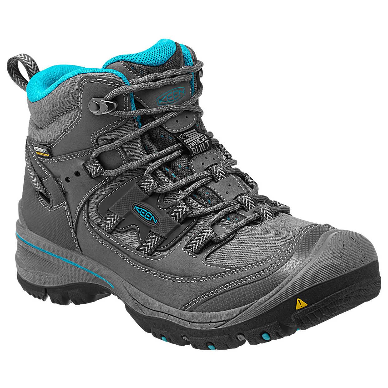 keen logan mid walking boots s buy