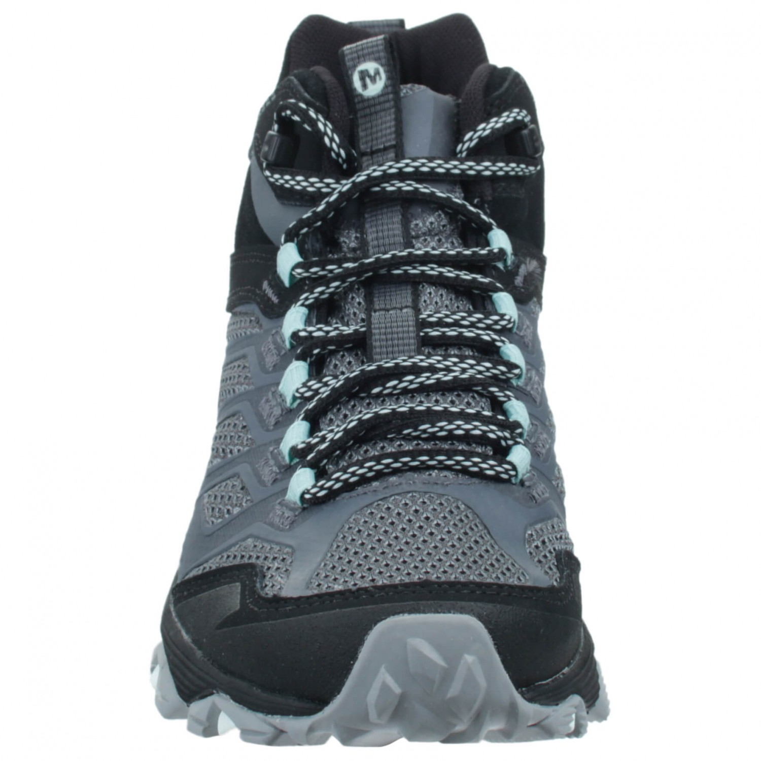 merrell moab fst mid gore tex walking boots women 39 s. Black Bedroom Furniture Sets. Home Design Ideas