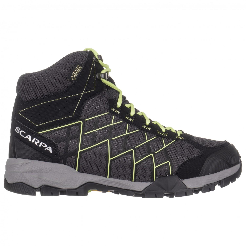 Scarpa Hydrogen Hike Gtx Walking Boots Women S Free Uk