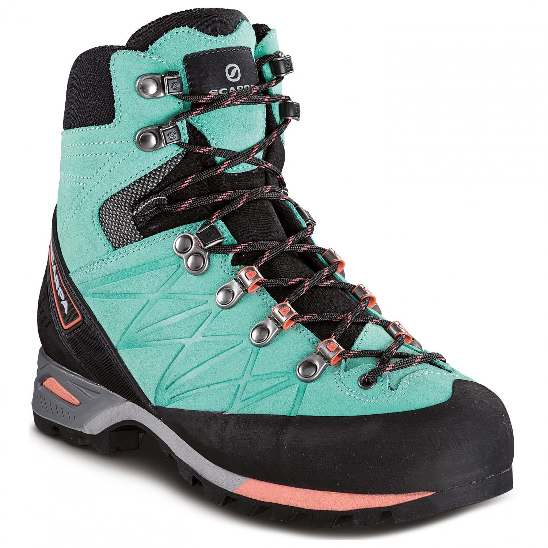 Scarpa Marmolada OD Schuhe Wanderschuhe Trekkingschuhe w0v27