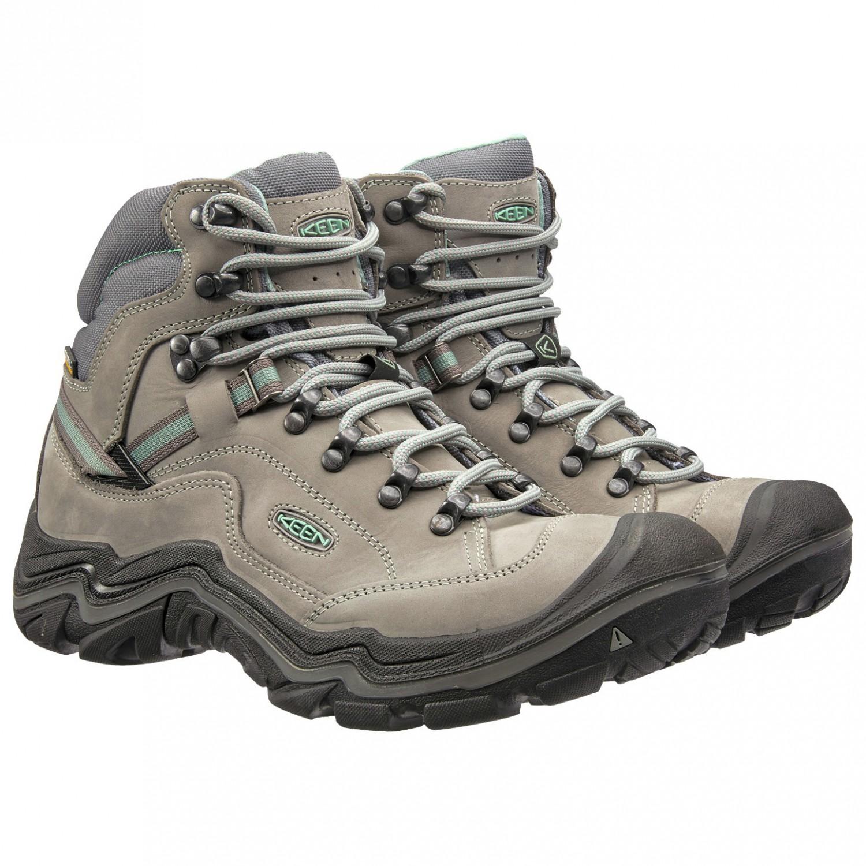 Keen Galleo Mid WP - Walking boots