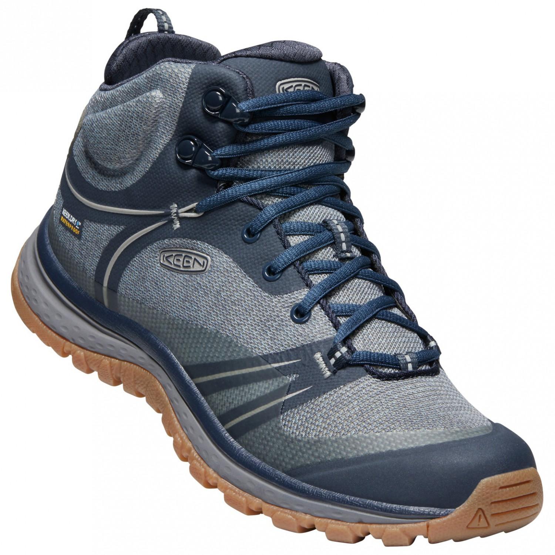 Keen Terradora Mid WP - Walking boots