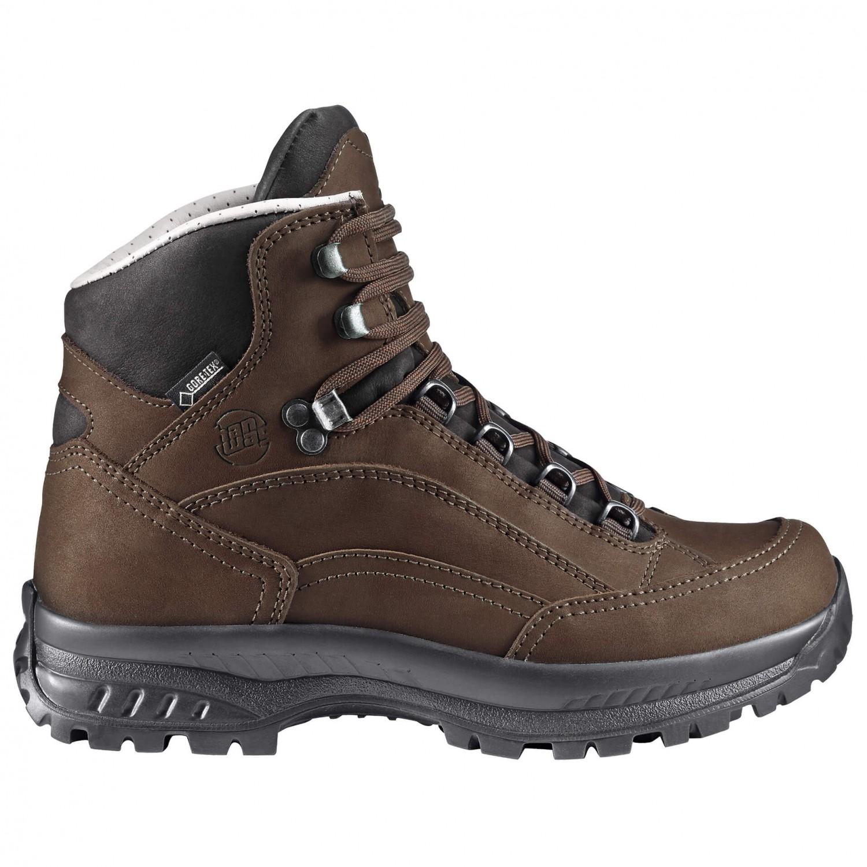cd4dbe7524c Hanwag - Alta Bunion Lady GTX - Walking boots - Erde | 4 (UK)