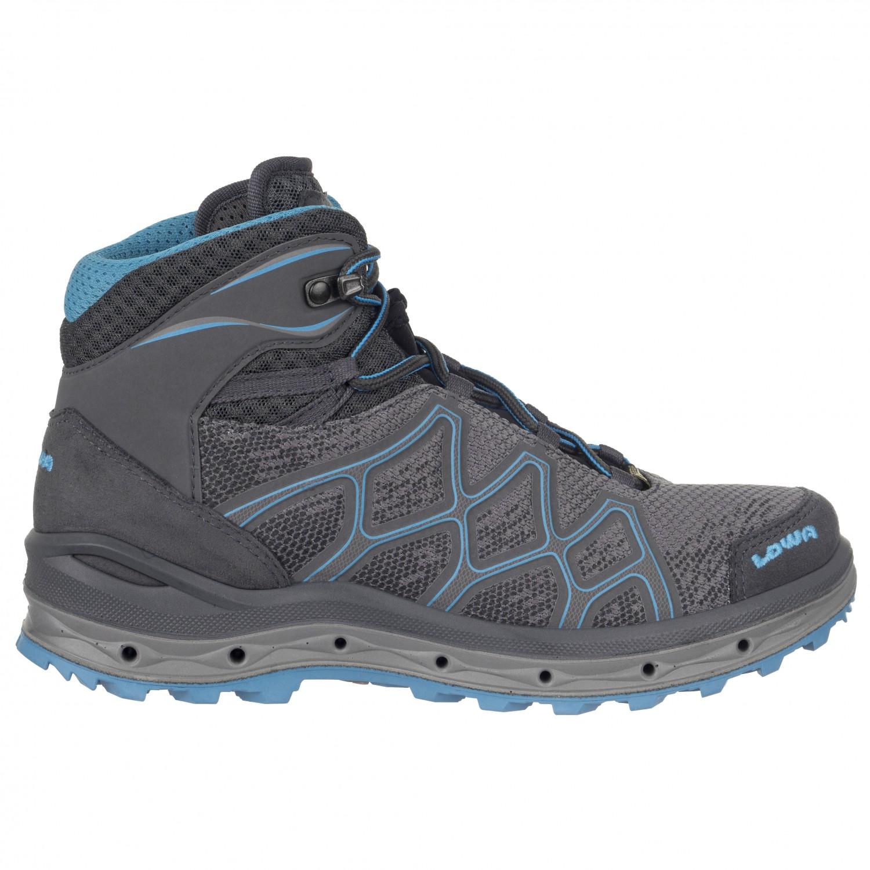 Lowa Aerox Gtx Mid Walking Boots Women S Free Uk